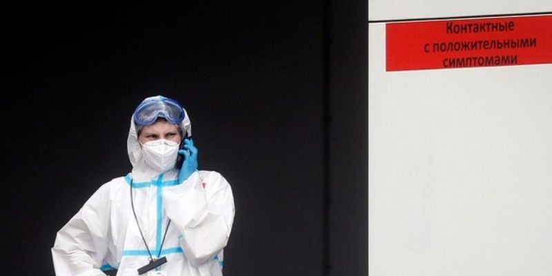Пандемия: общее количество заражений COVID-19 в РФ достигла почти 1 млн 400 тысяч человек