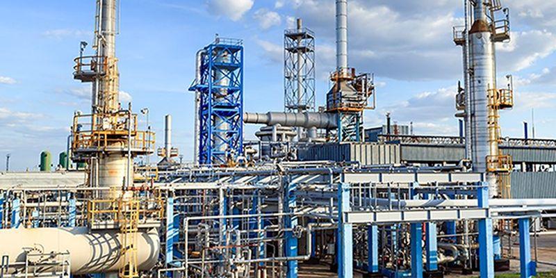 Шебелинский ГПЗ планирует увеличить переработку конденсата до 500 тыс. тонн в 2021