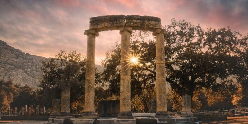 Как археологи на Кипре нашли утерянное святилище Аполлона?