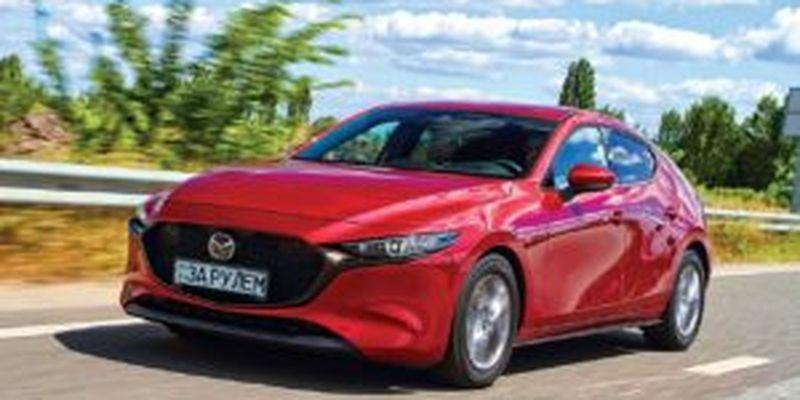 Новая Mazda 3: заботливая хулиганка
