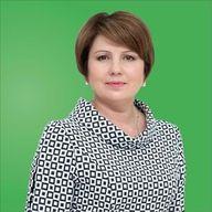 Елена Лис