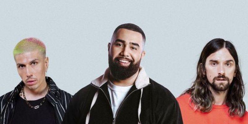 """Гурт """"АГОНЬ"""" та Jah Khalib випустили дуетну атмосферну пісню про дітей"""