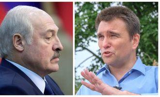 Лукашенко ненавидит свободных украинцев, ездить в Беларусь опасно, – Климкин