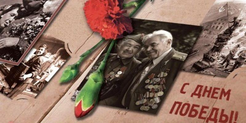 """На """"Першому Незалежному"""" 9 мая пройдет """"Праздничный марафон в честь 76-летия Великой Победы"""""""
