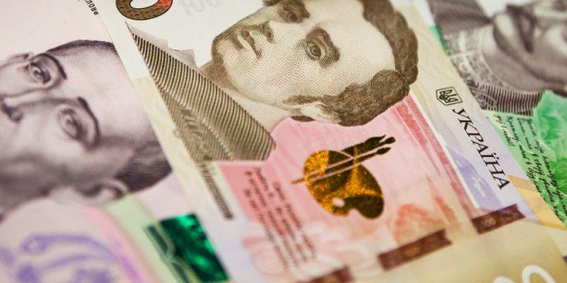 С начала года курс гривни укрепился на 1,6%