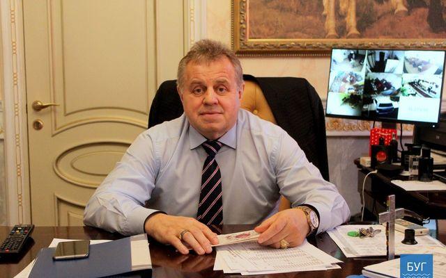 Сергей Ковальчук - Фото 2