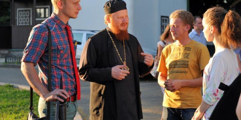 Наместник Ионинского монастыря рассказал о том, как стал монахом