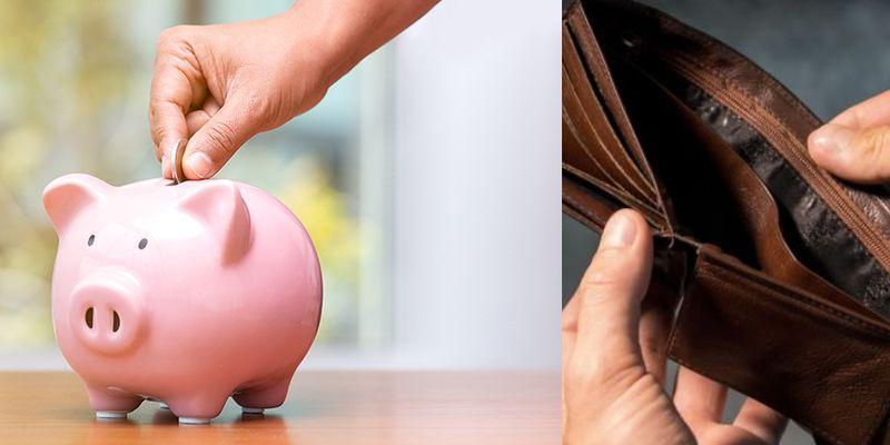 Привычки, которые тянут из дома деньги: от чего стоит отказаться