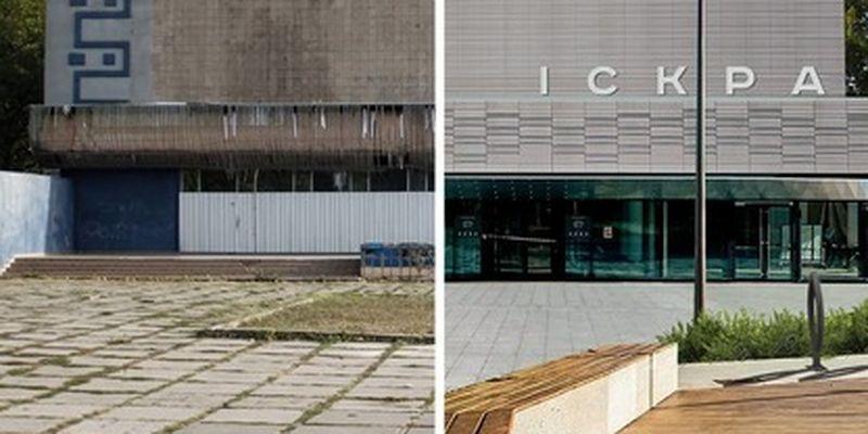 """Дизайнер показал, как могли бы выглядеть города, если немного привести их в порядок - вот """"новые"""" Черкассы, Припять и Николаев/Его проект называется """"Процветание"""""""
