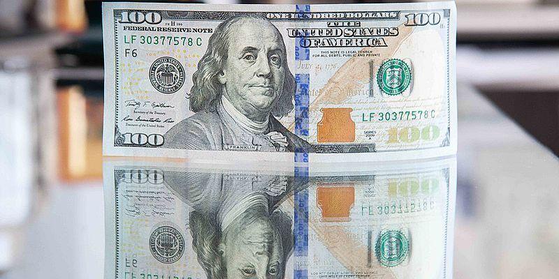 Доллар идет на падение, евро дорожает: каким будет курс валют в Украине в конце мая