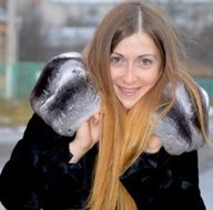 Яна Беломоина