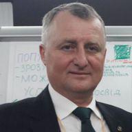 Виталий Колисниченко