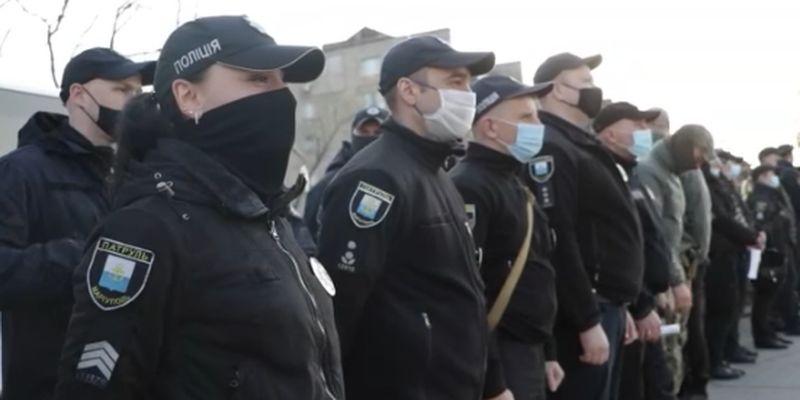 На Донбассе задержали троих террористов «ДНР»