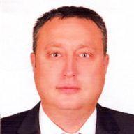 Геннадий Черствый