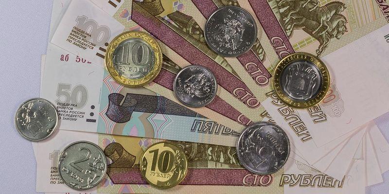 Рубль во вторник снова повысился в цене. Курс российской нацвалюты на 20 апреля