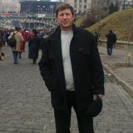 Александр Цымбал