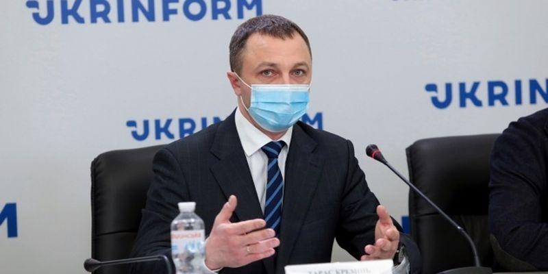 Креминь обратился в Нацполицию из-за языковых скандалов в Николаеве и Одессе