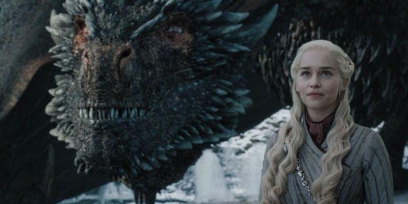 Появился трейлер восьмого сезона Игры престолов