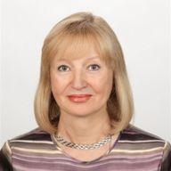 Зинаида Гальчинская