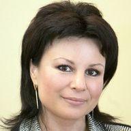 Елена Шустик