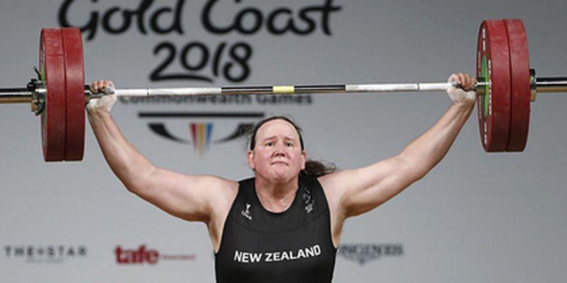 Стало известно о первом трансгендере-участнике Олимпийских игр