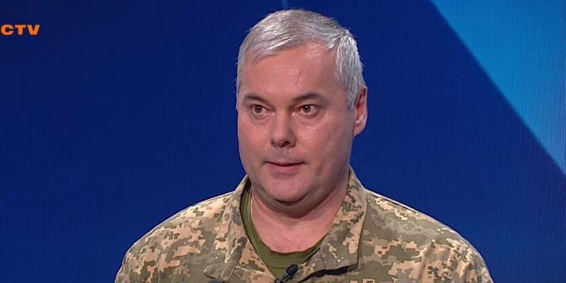 Наев рассказал, как российские военные уничтожают запасы воды в Крыму