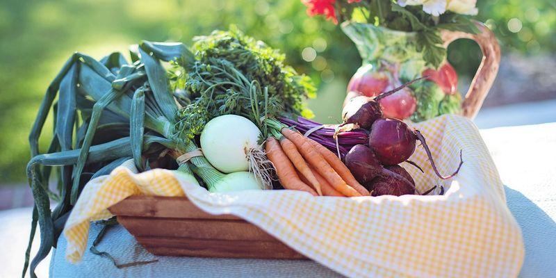 В Україні овочі борщового набору подешевшали на 15%