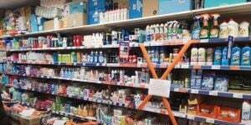 В Украине выявили более 72 тыс. некачественных и опасных товаров
