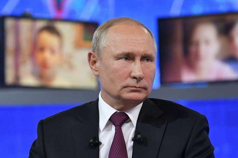 Путин ответил журналисту на то, знает ли он об отношении народа к себе