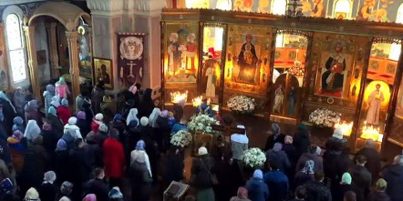 Благовещение 7 апреля: как политики поздравили украинцев