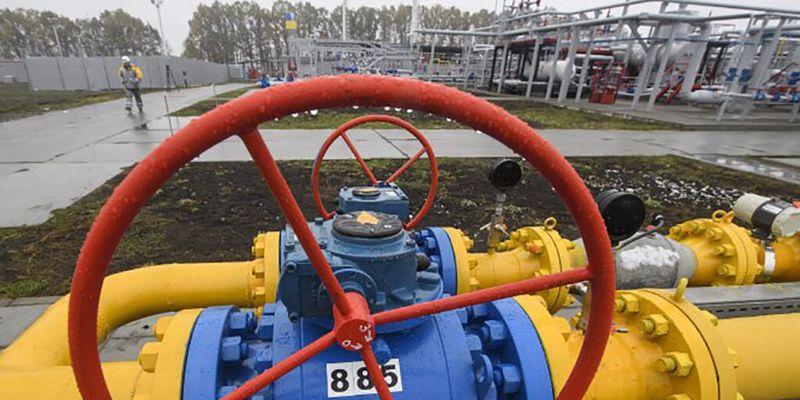Україна і Молдова готують новий маршрут імпорту газу з Румунії