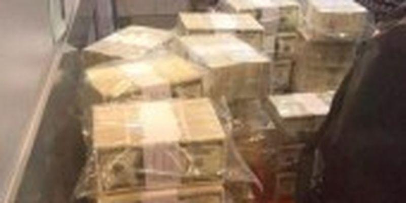 У Києві судитимуть організатора схеми вимагання 5 млн доларів у ексголови неплатоспроможного банку