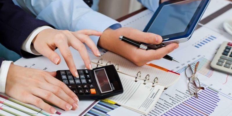 Валовой национальный доход Украины увеличился на 3,9%