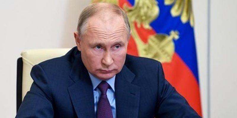 Страна без будущего: в России пояснили, в чем особенность путинского фашизма