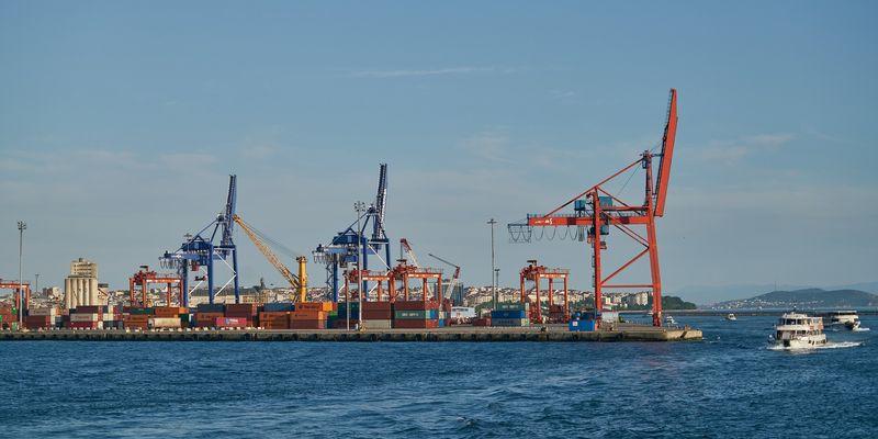 Концесійний договір морпорту «Ольвія» можуть підписати в кінці серпня