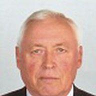 Михаил Колобов