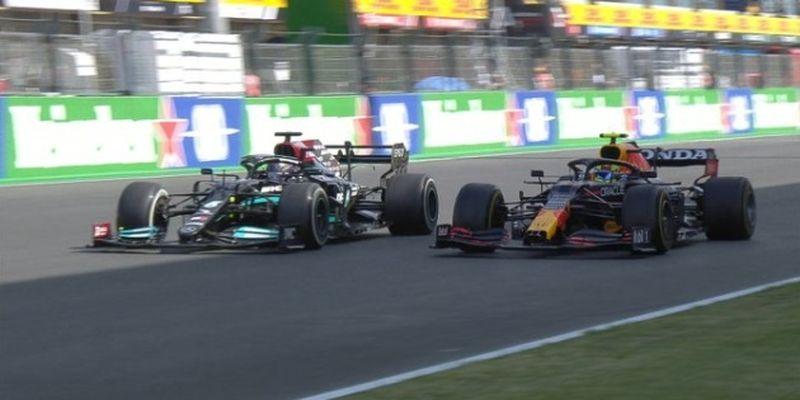 Формула-1: Хэмилтон выиграл Гран-при Португалии