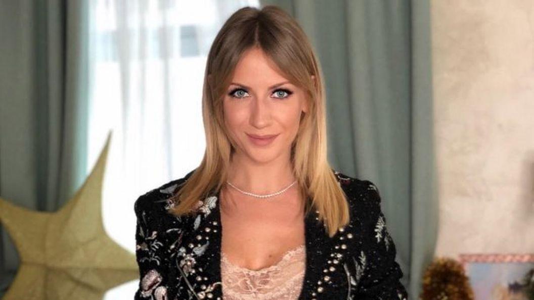Леся Никитюк показала себя семь лет назад: начало пути