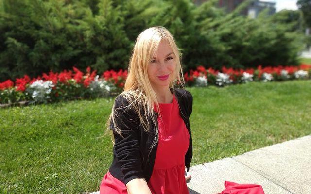 Елена Симоненко - Фото 3