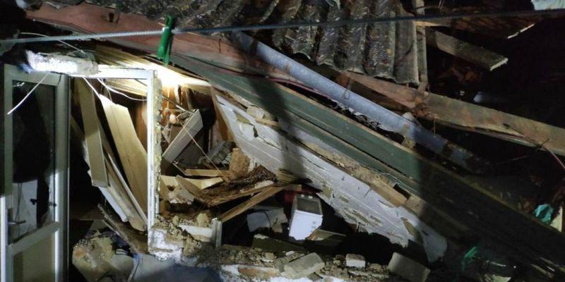 В Одеській обл. стався вибух у будинку, є постраждалі