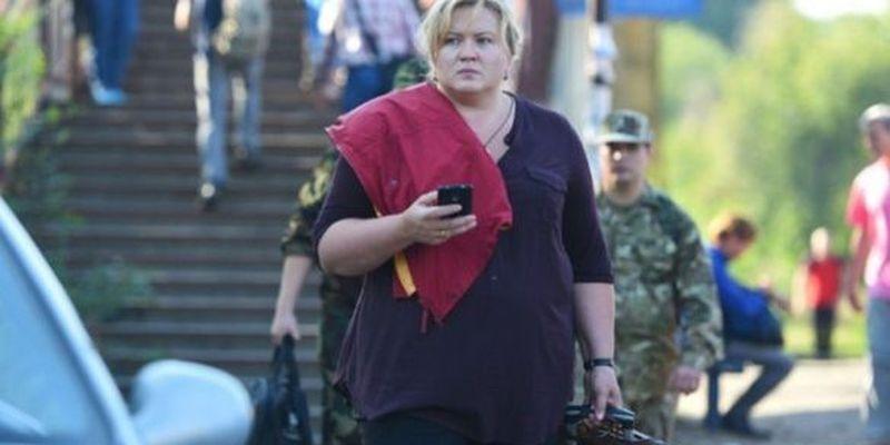 Сериал «Мама»: о чем говорить с Донбассом