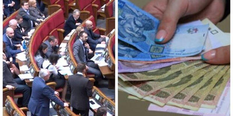 """До 21 тысячи"": Рада взвинтила штрафы, за что накажут украинцев"