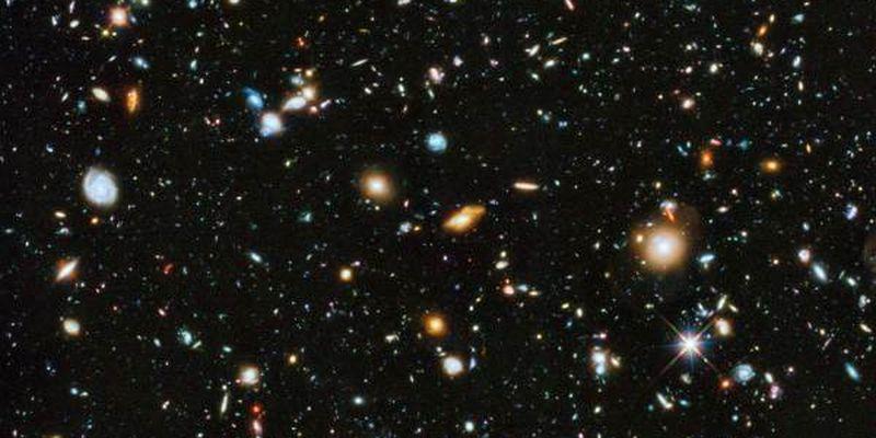 Астрономы обнаружили рекордно далекий квазар