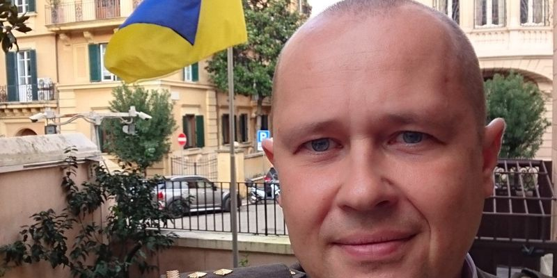 «Армію ФМ» і Військове телебачення України очолив Віктор Гром