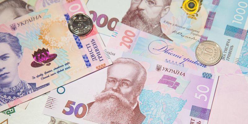 Падение ВВП Украины замедлилось до 1%