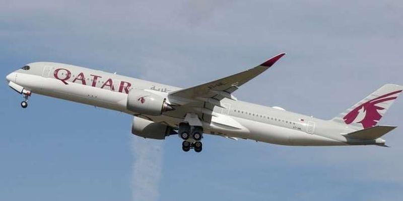 Qatar Airways першою у світі отримала п'ятизірковий рейтинг, що оцінює ефективність заходів щодо Covid-19