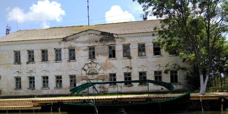 Нечистоты уже потекли в Дунай: в Вилково уже неделю из-зи долгов за свет не работает канализация
