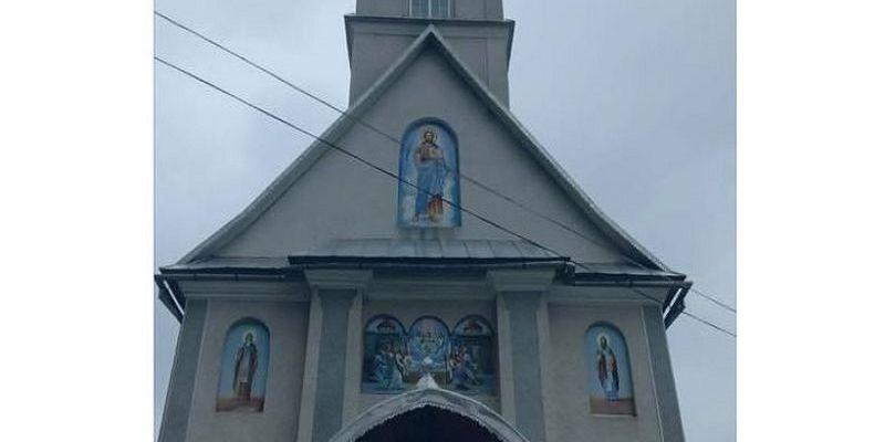 На Закарпатье в УПЦ опровергли информацию о переходе религиозной общины в ПЦУ