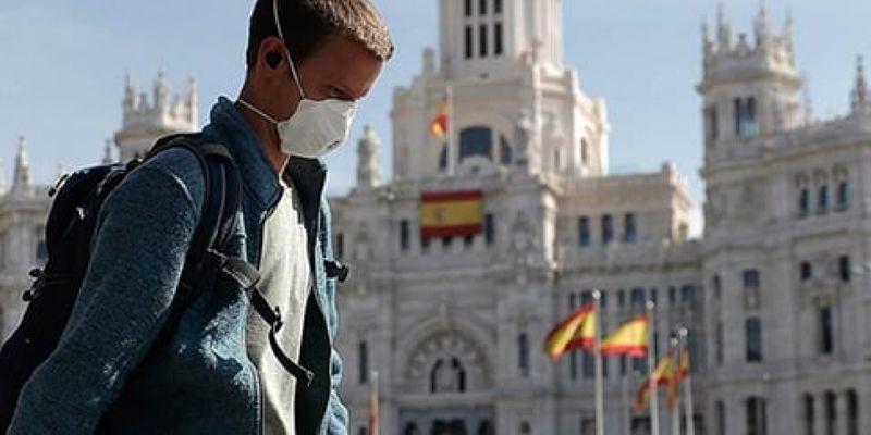 COVID-19 у світі: в Іспанії – найвища з початку пандемії кількість хворих, у Кенії виявили 16 нових штамів коронавірусу