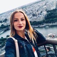 Наталия Прищепа